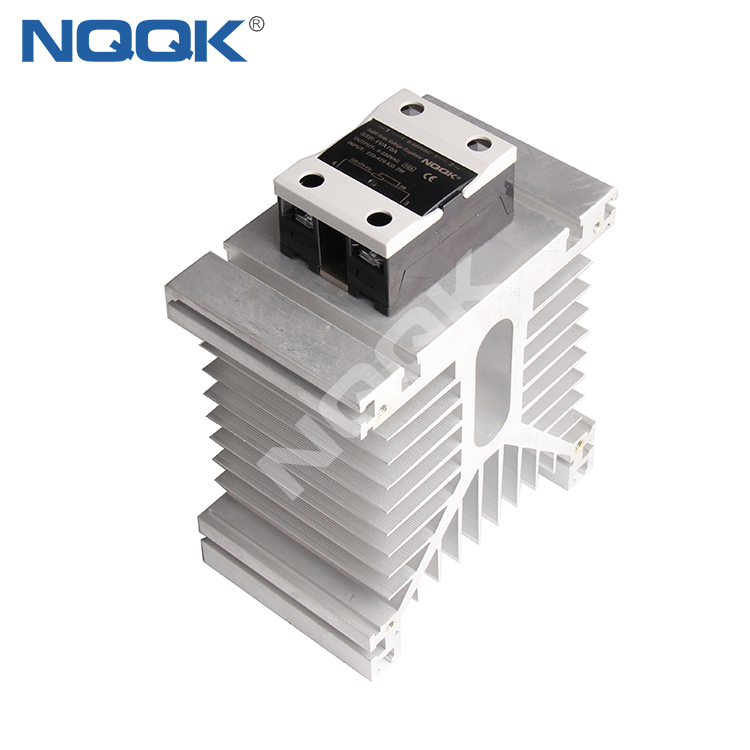 Y-110 SSR Heat Sink Heatsink for Solid State Relay