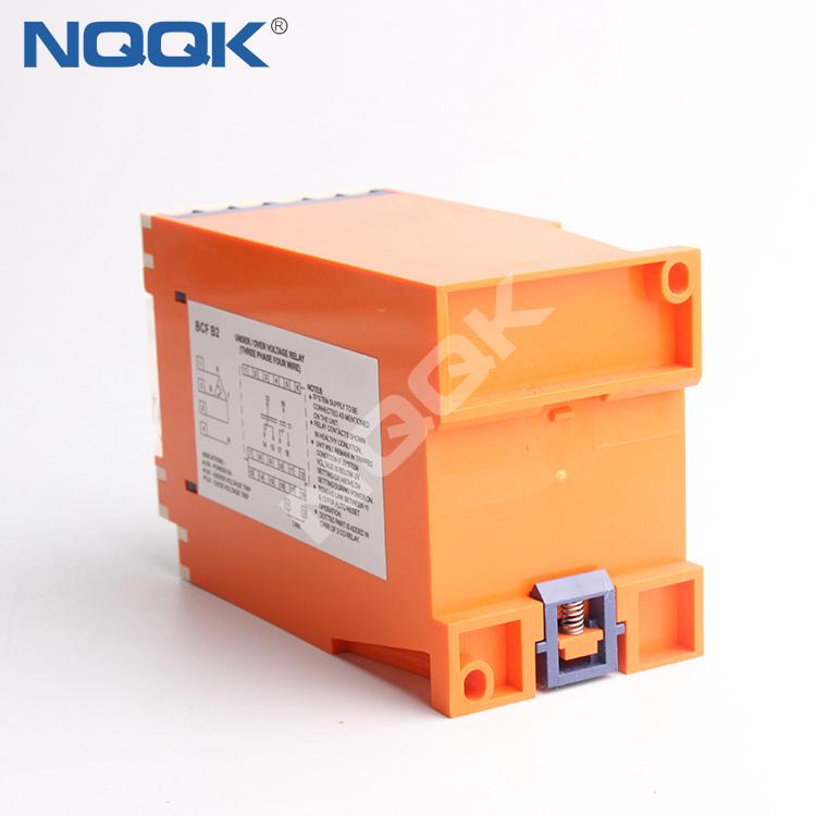 BCF B2 1 Phase Voltage Monitoring Relay