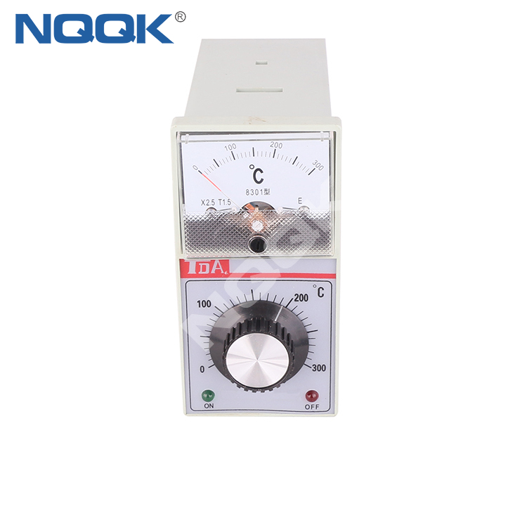 TDA electronic indication adjuster thermocouple heat resistance Temperature Controller