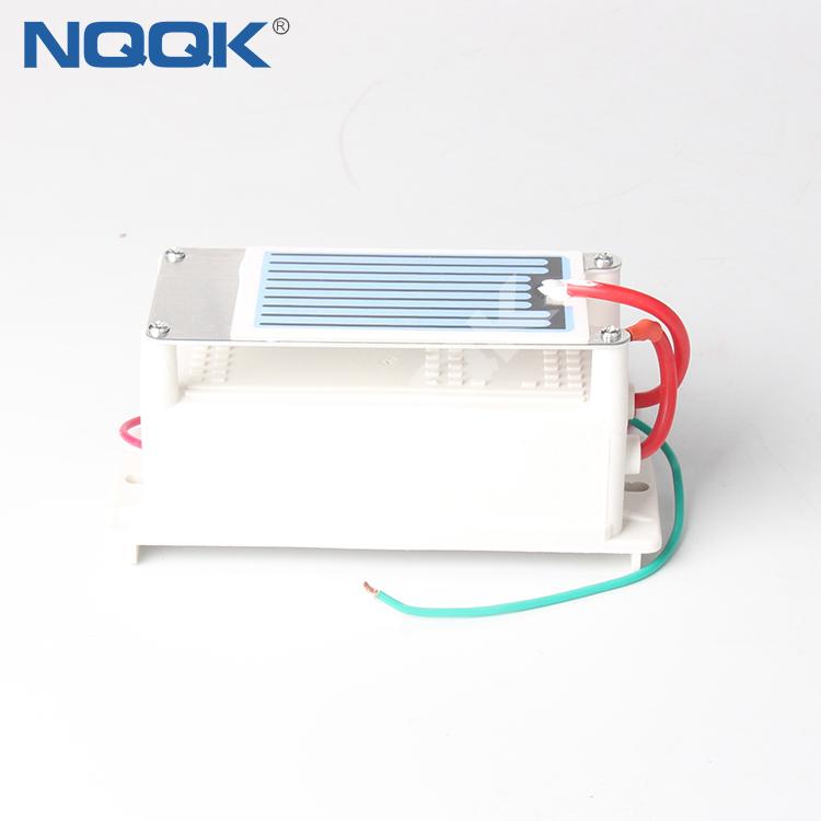 3.5g 7g Ozone tube Ozone generator