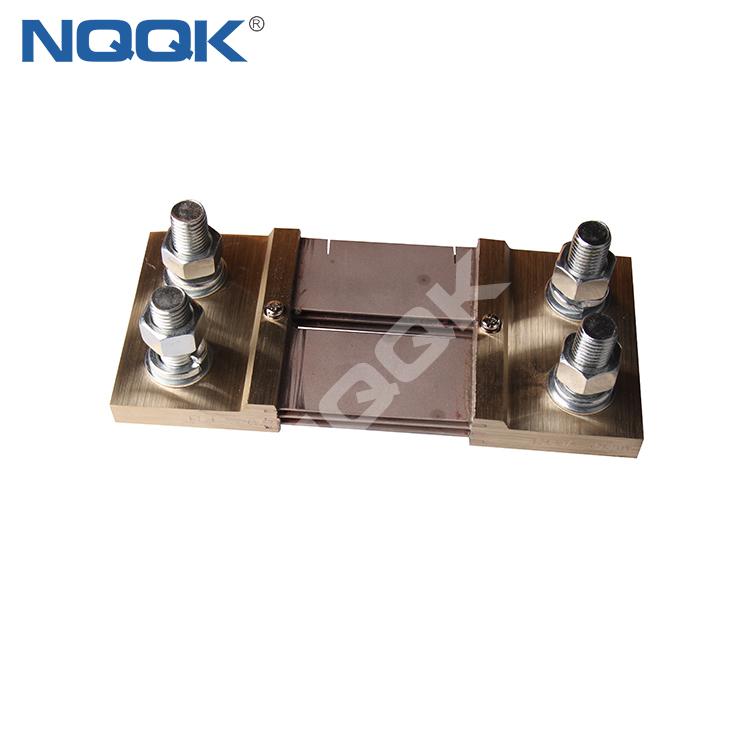 1500A 150mV FL-RS Russian type dc current shunt resistor for Digital voltmeter ammeter