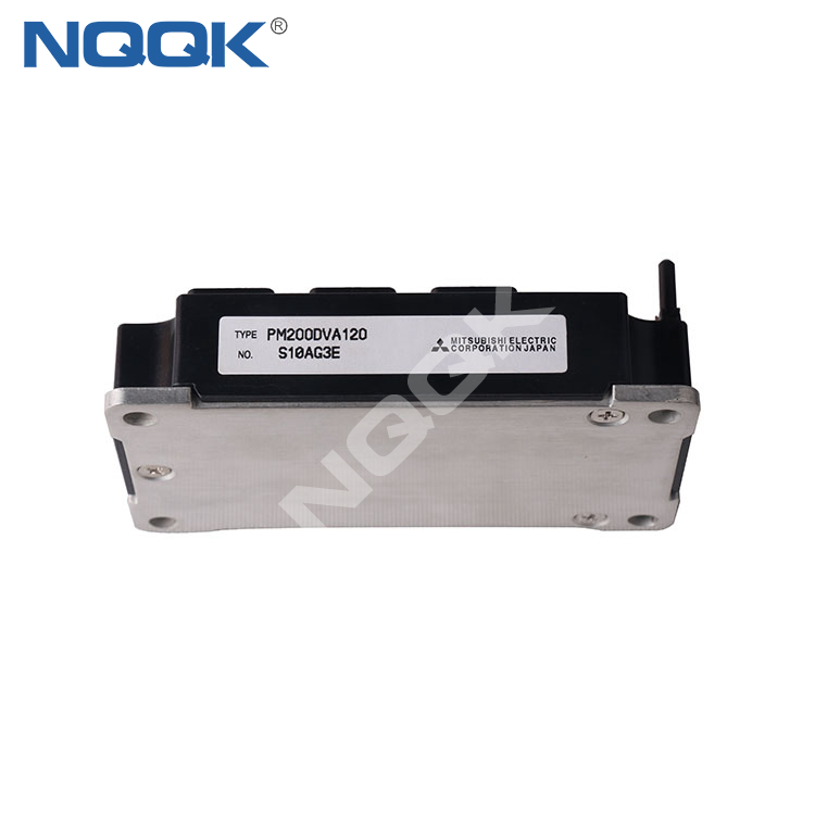 PM200DVA120 Power module power supply module