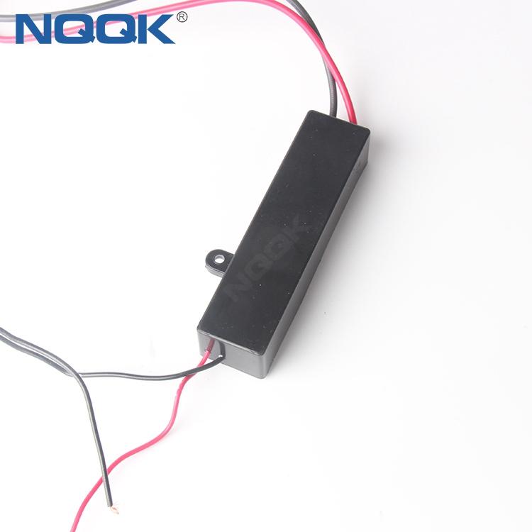 5v 500mg Slice Ozone Generator High-voltage Electrostatic Generator Electrostatic Sprayer Air Purification