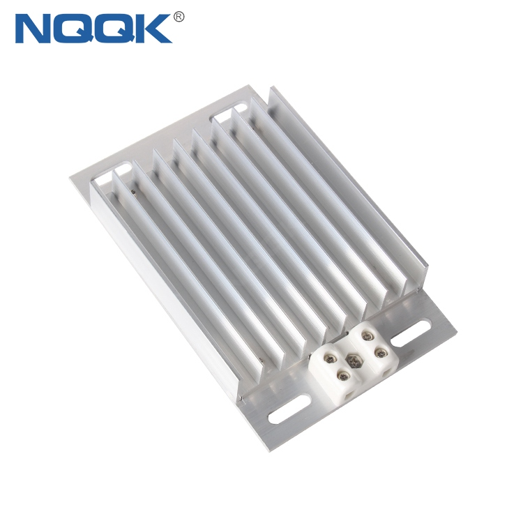 AC DC 110V 220V 380V 50 ~ 500W special alumlnum DJR heat dissipation electrical heater