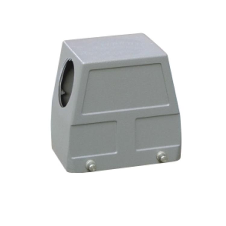 H16B Hood Housing industrial heavy duty rectangle connector
