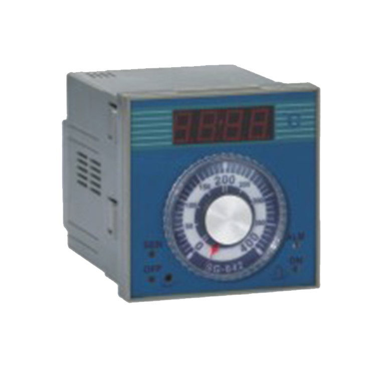 SG-642 96mm K J PT100 sensor adjustion Digital Industrial Temperature Controller