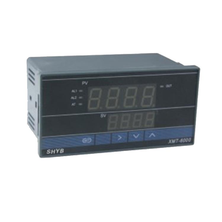 XMT-6000 Intelligent Digital Temperature Controller