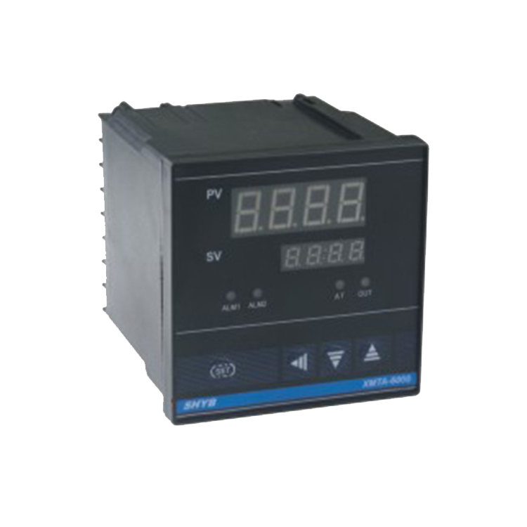 XMTA-6000 Intelligent Digital Temperature Controller