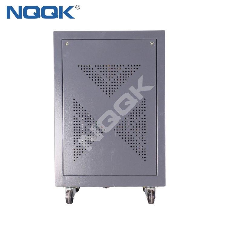 AVR 15KVA 15000W Servo Type 1Phase Series Voltage Regulator Voltage Stabilizer
