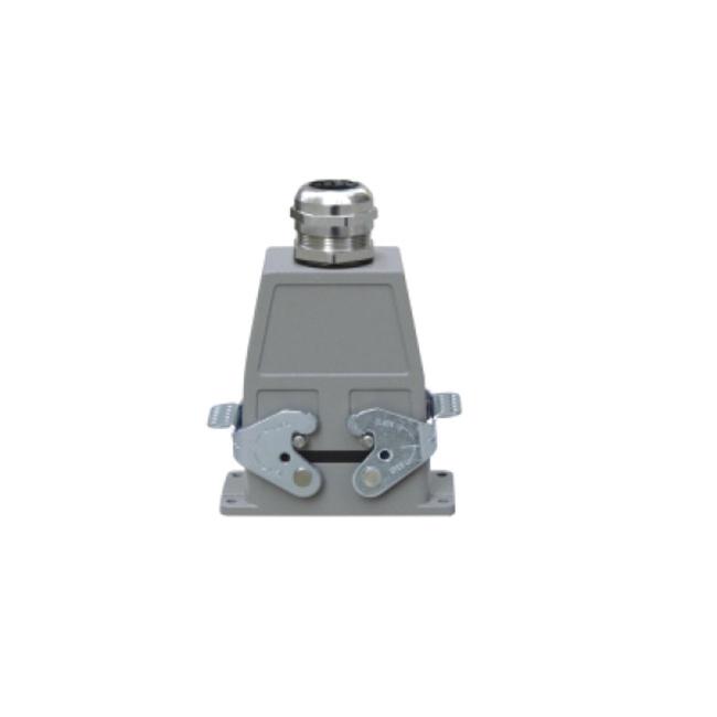 ACJ3 26 pin 500V industrial rectangular waterproof plug heavy duty connector