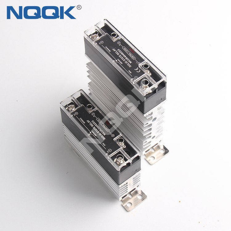 GTS relay AC to DC 10A 25A 40A power solid state relays