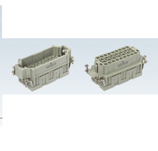 HDD-072-M 72 pin HDD Heavy Duty Electrical Quick Connector