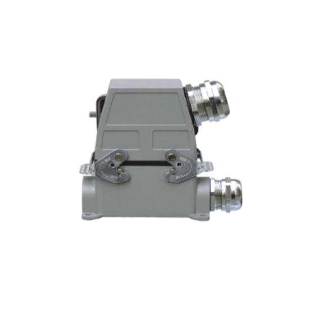 ACJ3 24pin 16 pin Industrial rectangular waterproof set general heavy duty connector
