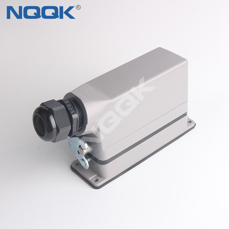 OEM Professional High Quality Heavy Duty Connector Manufacturer
