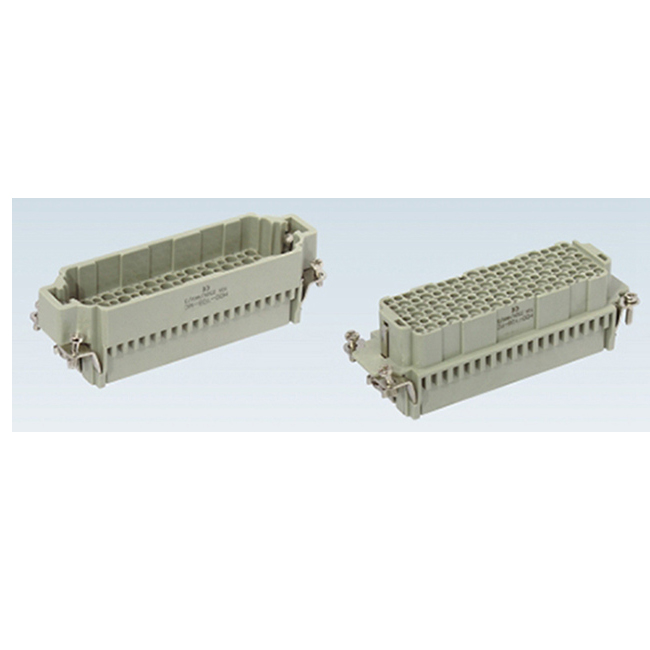 HDD-072-F 144 pins HDD Series Heavy Duty Electrical Quick Connector