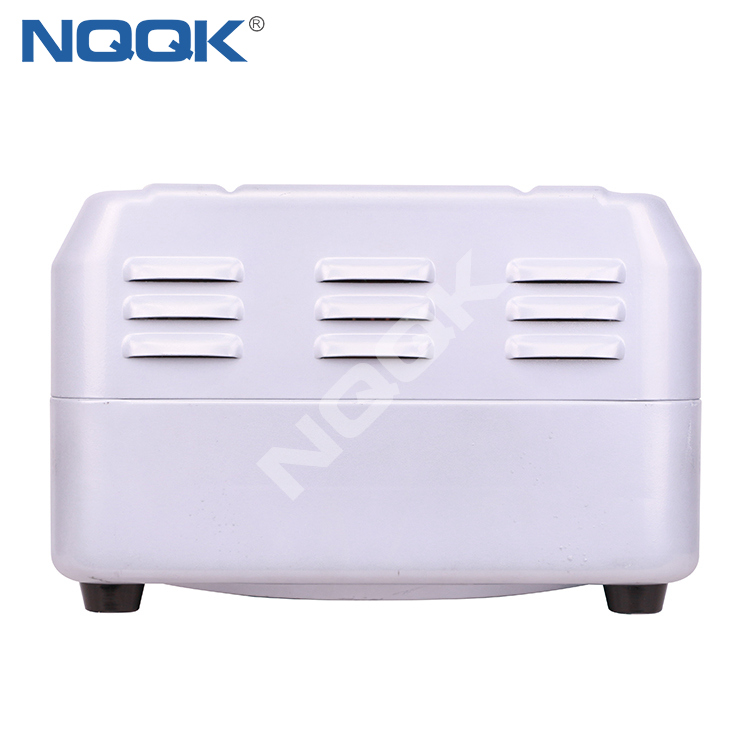 Wall Mounted LCD Display AC servo motor home electrical hanging voltage stabilizer regulator