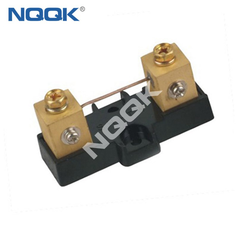 100A 80A 60A 45mV 75mV DC Electric current Shunt Resistors