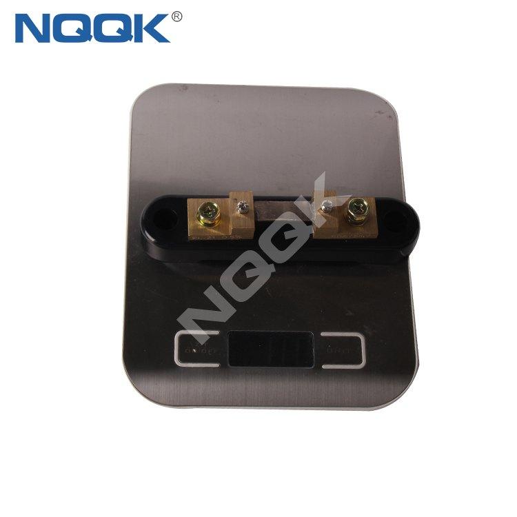SD 50A 100A 200A 500A 600A 50mV 75mV 100mV DC shunt resistor for DC application