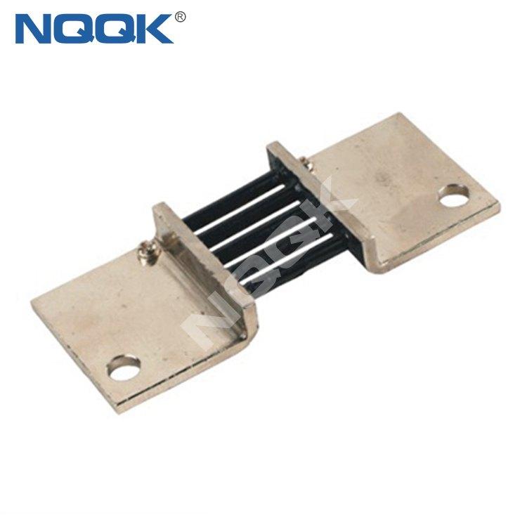 TK- 7 Turkey 600A 50mV DC Electric current Shunt Resistors amp meter dc