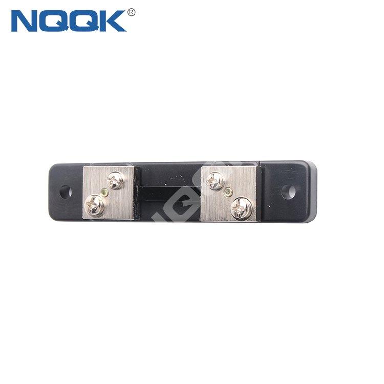 NQQK DC 30A 75mV 50mV 55mV current shunt Resistors