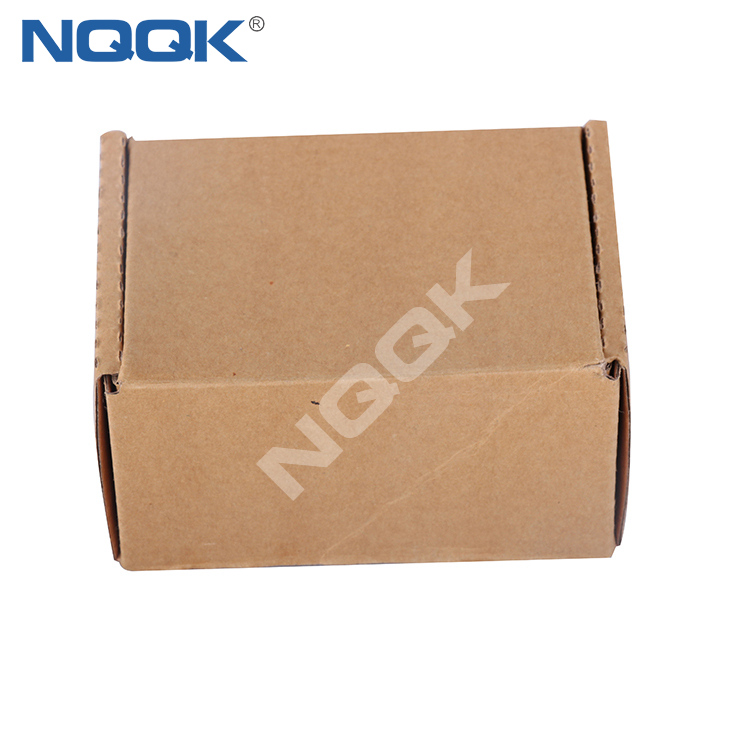NK8889 HDC 3 pin 3 wire top entry heavy duty connector For Wind Energy Machine