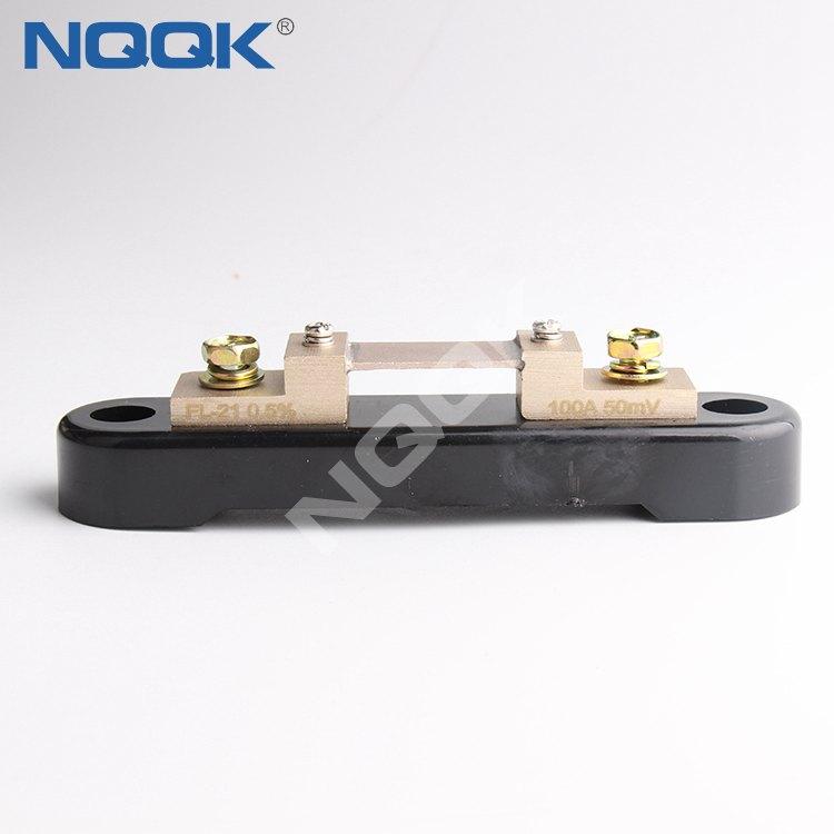 FL-US US-5 50A 100A 150A 200A 45mV 75mV DC Electric current Shunt Resistors