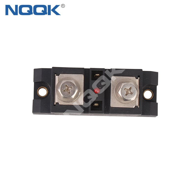 SSR-H480D350P Industrial grade Single Phase SSR solid state relay