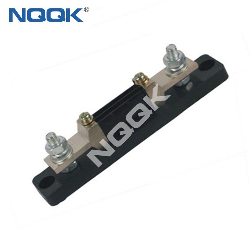 FL-US USA type TS-1 80A 100A 45mV 75mV DC Electric current Shunt Resistors