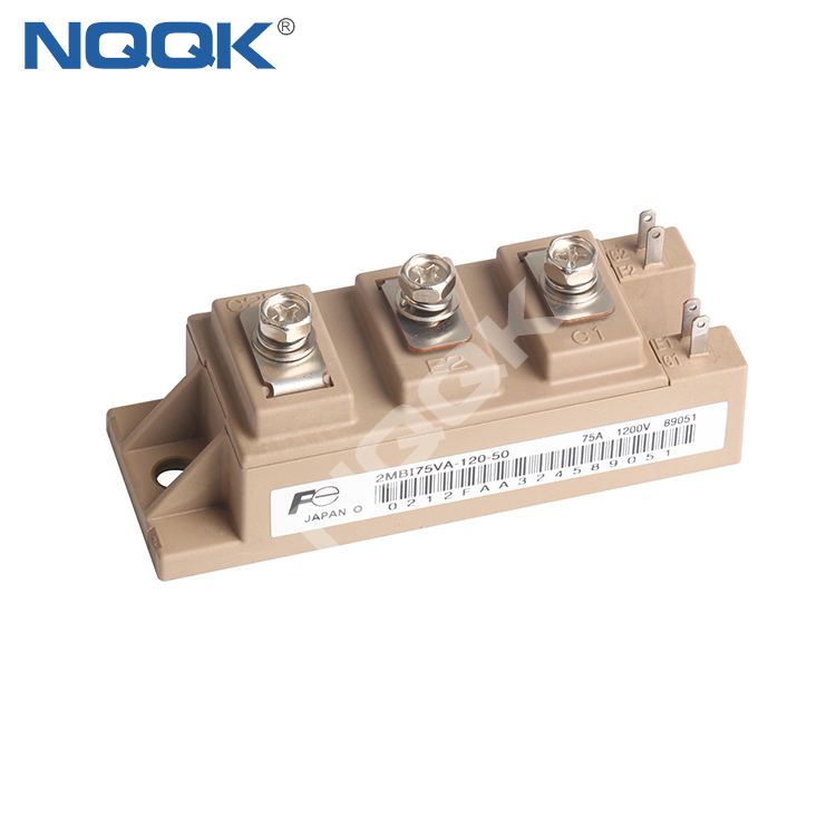 FE 2MBI75VA-120-50 SSR Solid State Relay