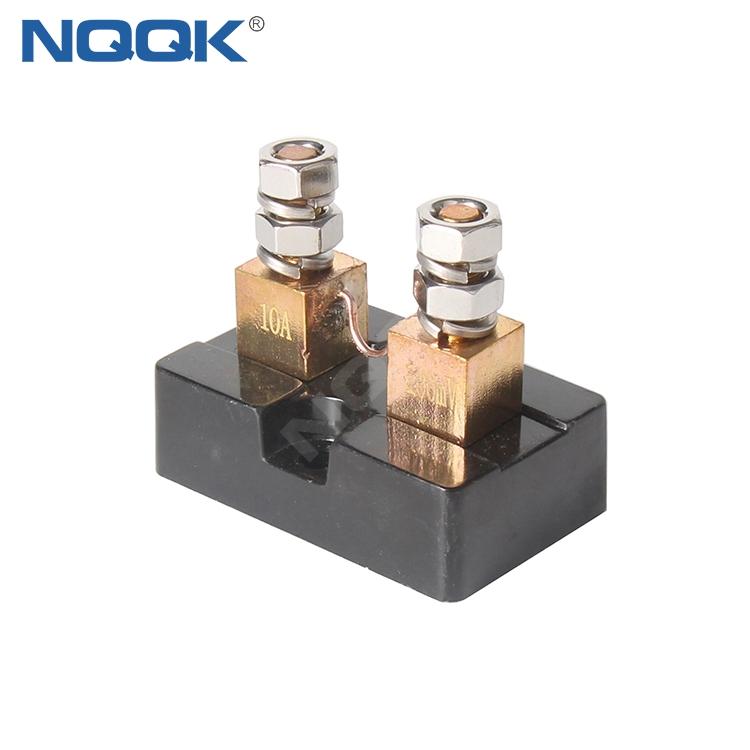 US-2 USA type Voltmeter Ammeter DC current Manganin shunt resistor