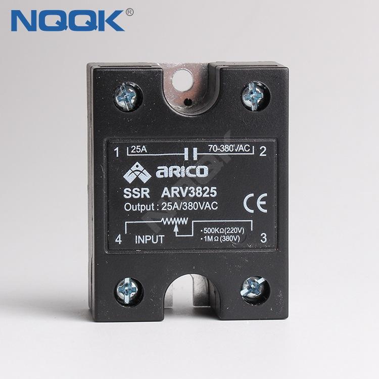 ARICO ARV3825 SSR