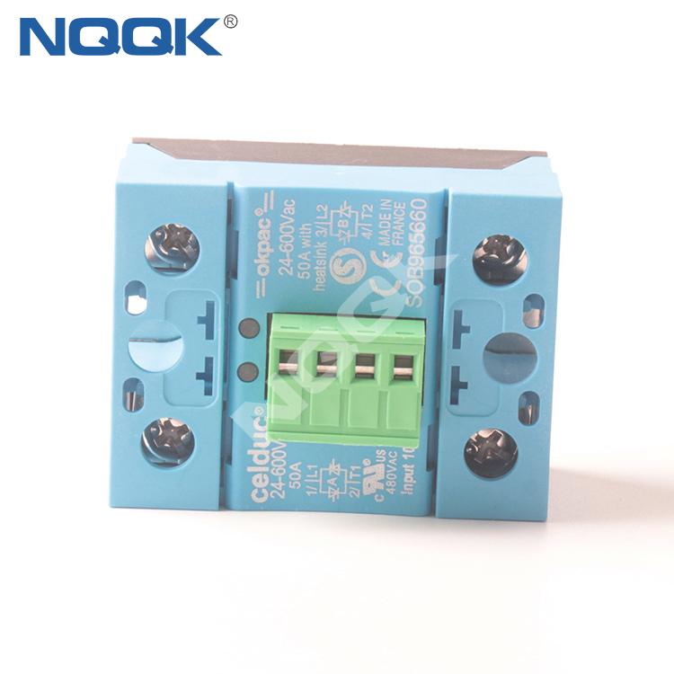 SOB965660-32 945660-32 863860-32 Celduc okpac SSR Solid State Relay