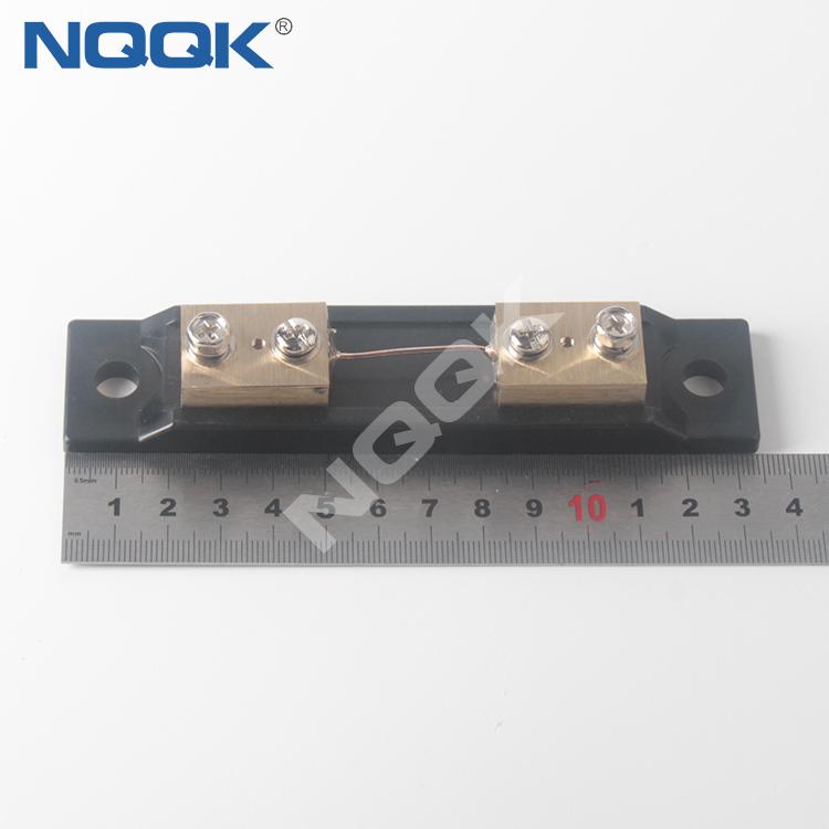 FL-TS 5A 60mV dc current Shunt Resistors