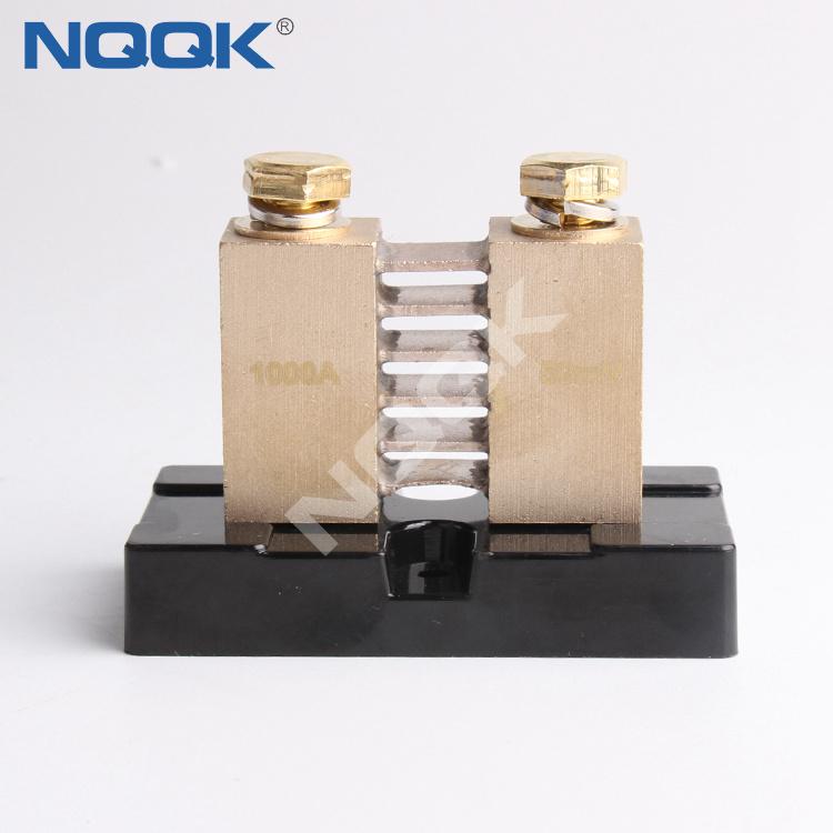 1000A 50mV DC Shunt Resistor