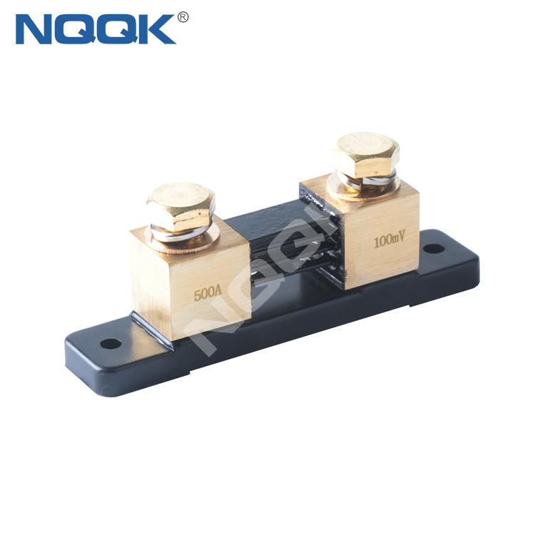 500A 100mV DC Shunt Resistor